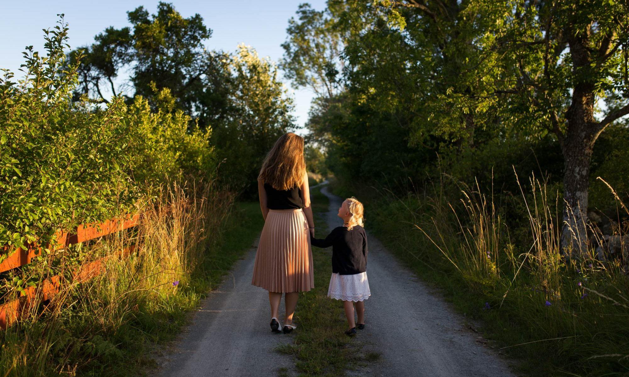 Dziecko - Rodzina przede wszystkim
